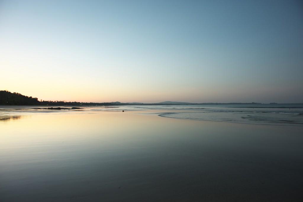 Ngwe Saung Beach01