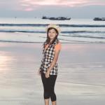 Ngwe Saung Beach02A
