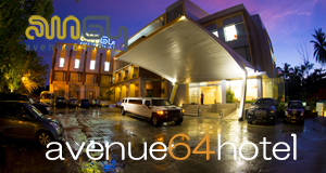 avenue64hotel