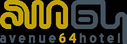avenue64hotel-logo