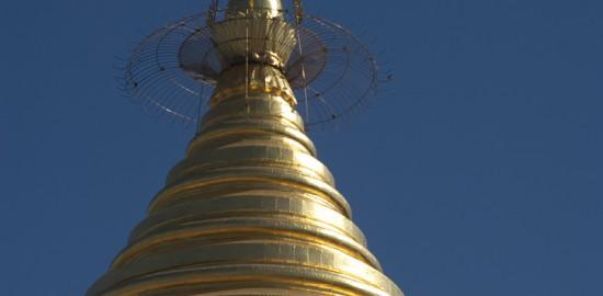 Bagan Tuyin taung pagoda01