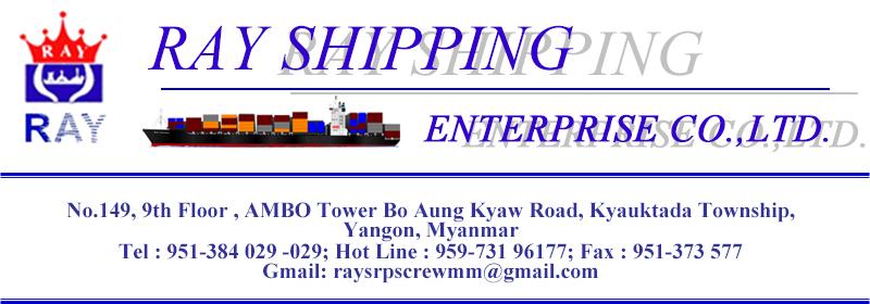 RAY Logo01A