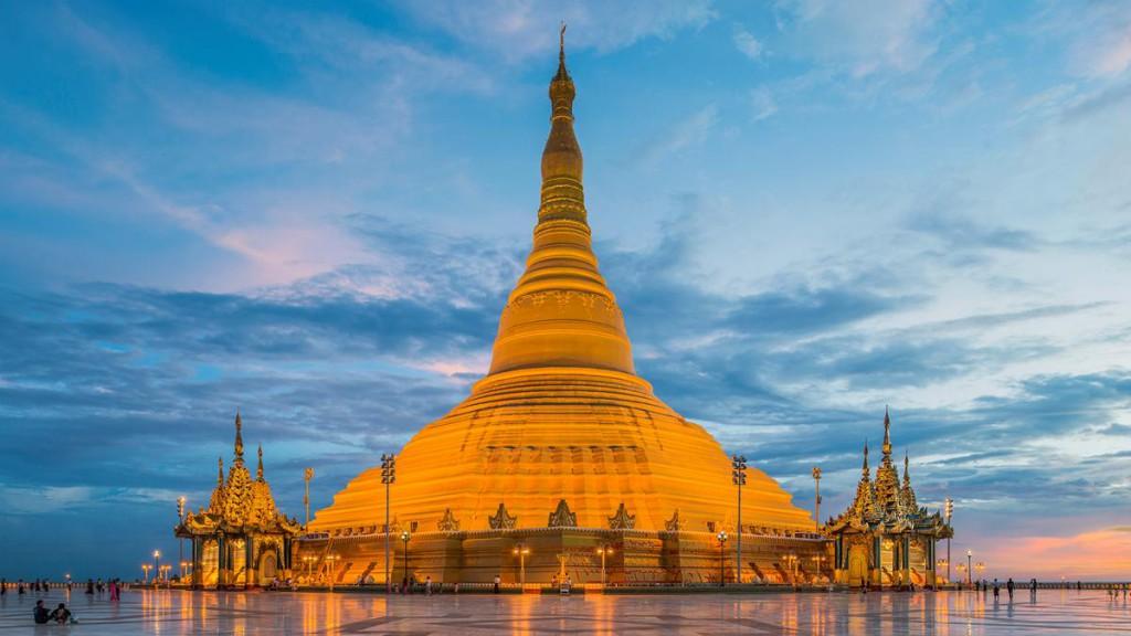 Kempinski pagoda2