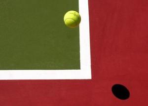 Kempinski tennis