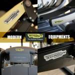 balance_Modern Techno Gym Equipment