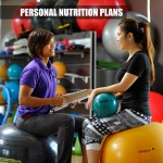 balance_Personal Nutrition Plans