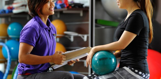 balance_Personal Nutrition Plans